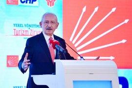 Ülke turizmi başrol oyuncuları ile İstanbul'da masaya yatırıldı