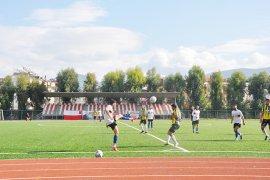 Milas Gençlik Şampiyonluk yarışında