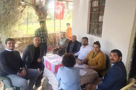 CHP'de delege seçimi süreci başladı