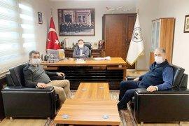 CHP Milletvekili Özcan'dan bir dizi ziyaret..