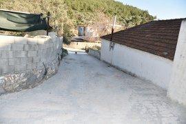 Başkan Tokat kırsal mahallelerde yürütülen çalışmaları inceledi