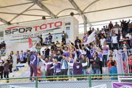 Haftanın maçı Milas'ta