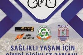 Sağlıklı yaşam için bisiklet zamanı