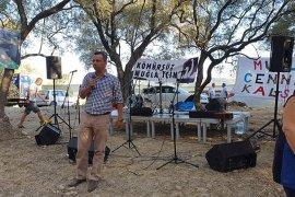 CHP'li Erbay: Gökova Körfezi'nin katledilmesine izin vermeyeceğiz