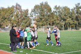 Futbolda gözler Yalı Gençlik- Göltürkbükü maçında