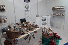 Büyükşehrin projeleriyle Muğla'nın ürünleri Türkiye'ye pazarlanıyor