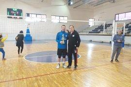 Milas Belediye Şampiyon Oldu