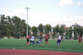 Masterler ligi ikinci yarı maçları başladı