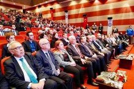 Muğla Büyükşehir Belediyesi'nin Düzenlediği Maden Çalıştayı Yapıldı