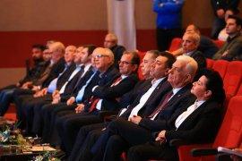 """""""Deprem Çalıştayı""""nda konuşan Prof. Dr. Naci Görür: - """"Muğla'da En Büyük Deprem 7 Şiddetinde Olur"""""""