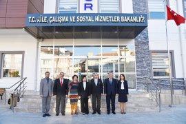 Vali Civelek Başkanlığında İl İstihdam ve Mesleki Eğitim Kurulu Toplantısı Yapıldı