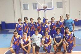 Yıldızlar Muğla Basketbol Ligi Başladı