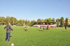 Yeni Milasspor Güneşspor maçına hazırlanıyor