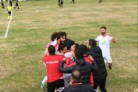 Beçin Gençlikspor 1 puanla döndü