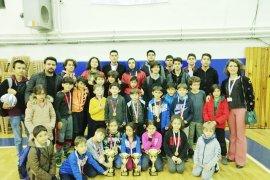 Okul sporlarında Milas'ın başarısı sürüyor