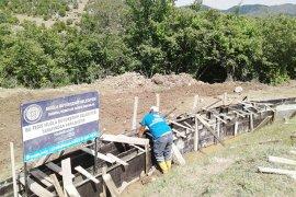 Büyükşehir'den üreticiye tarımsal sulamada büyük destek