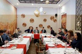 Türkiye, Ukraynalı Turistlerin gözdesi…