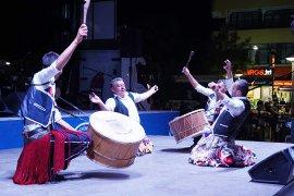 Zurnazen Festivali'nin Milas'taki finali muhteşemdi..