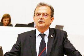 """CHP'li Süleyman Girgin: """"YEREL BASINA ACİL DESTEK VERİLMELİDİR"""""""