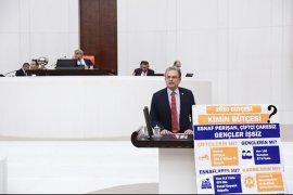 CHP Muğla Milletvekili Süleyman Girgin'den çiftçiyi rahatlatacak kanun teklifi