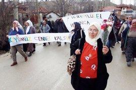 Ekizköylüler Antalya'da
