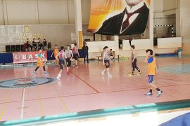 Milas Akademi Çanakkale Turnuvasına Katıldı