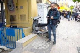 Milas Belediyesi'nden 'drone'lu önlem