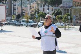 Tüm Emekliler Sendikası Milas Temsilciliği'nden kamuoyuna açıklama
