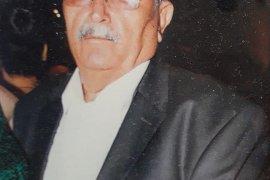CHP Eski İlçe Başkanı İsmail Aksu hayatını kaybetti