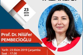 Milas'ta medya okuryazarlığı konferansı