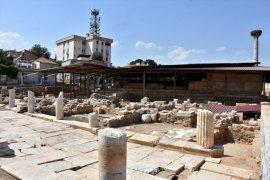 Uzunyuva Anıtmezarı'nın tanıtımı için MİTSO kitapçık bastırdı