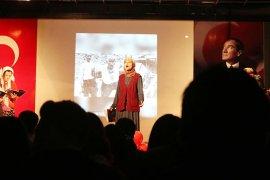 İstiklal Marşı'nın kabulünün yıldönümü kutlandı