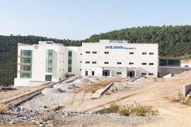 """""""Yeni Milas Devlet Hastanesi 1 ay içinde faaliyete geçecek"""""""