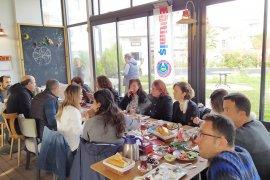 ''Kubilay'ı anma ve dayanışma' kahvaltısı düzenlendi