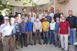 CHP'den Selimiye çıkarması