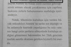 """Eğitim-Sen Muğla Şubesi """"OKULLARDA SİYASAL İSTİSMAR KABUL EDİLEMEZ!"""""""