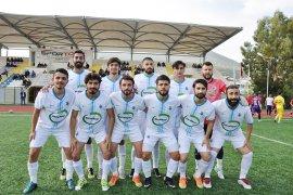 Milas Esnafspor Kazandı, Yeni Milasspor Kaybetti