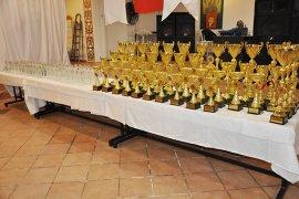 Ödül Töreni Yapıldı