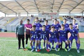 Amatör Küme Ligi'nde maçlar devam ediyor