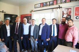 Muhammet Tokat: 'Tarım Müdürü seçimle belli oldu'