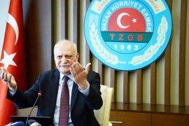 Türkiye Ziraat Odaları Birliği Açıkladı: EKİM AYINDAKİ ÜRETİCİ-MARKET FİYATLARI ARASINDA UÇURUM VAR..