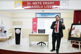 Hakk'ın sesi 'Mehmet Akif'