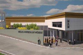 Ucube müze 2020'de açılacak(mış)!