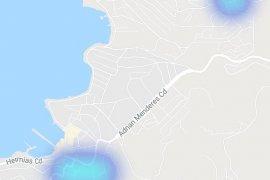 Milas'ın risk haritası yayınlandı