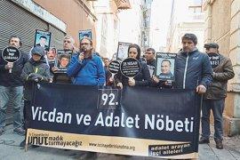 Güllük'te ölen işçiler İstanbul'da anıldı