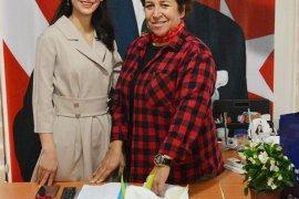 Büyükşehir, Kadın Muhtarların Kadınlar Gününü Kutladı