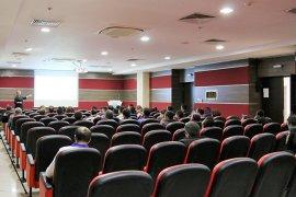 Büyükşehir'in hizmet içi eğitimleri devam ediyor