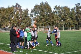 Play Off Garanti, Şampiyonluk Beklemede