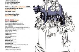 Muğla Büyükşehir Belediyesi Uluslararası Karikatür Yarışması Başlıyor