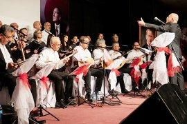 Şef Ahmet Algur son kez sahneye çıktı